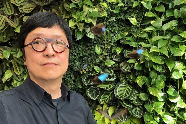 华裔名嘴姚永安 香港移民在加拿大成功的故事