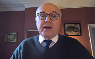 前保守党领袖:英政府绕不开群体灭绝修正案