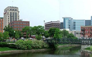 生活成本最低 卡拉马祖被评为全美第一酷城市