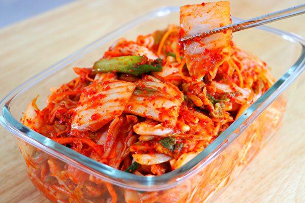【美食天堂】韩国泡菜做法~简单正宗脆口!绝对成功!