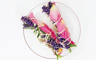 花卉香草焚香棒 充满创意巧思的香氛法