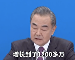 周晓辉:王毅所赞记者 一个信共产一个最终醒悟