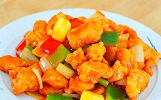 【美食天堂】酥脆咕噜鸡做法~这么做最好吃!