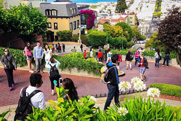 旧金山旅游业去年惨淡 专家估2024年重返荣景
