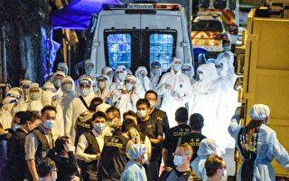 香港新增18宗确诊个案