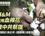 【役情最前线】H&M拒血棉花 遭中共祭旗