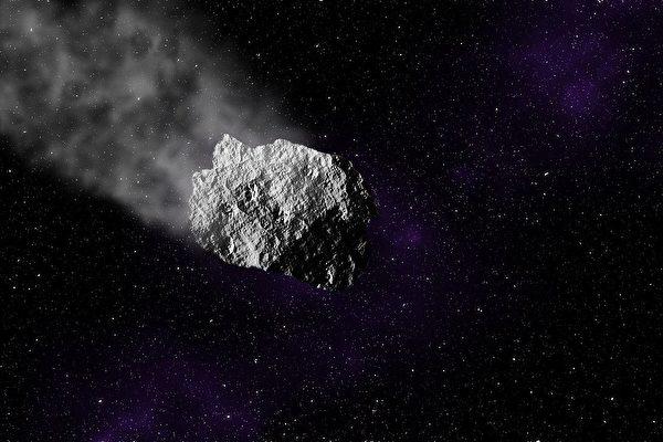 直徑1公里 今年最大小行星3月21日飛掠地球