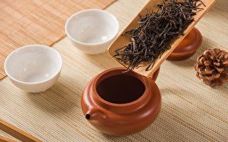 英國人為何盛行喝茶 歸功於一位葡萄牙女性