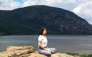 打坐有助於修復大腦神經損傷、改善腦退化。(大紀元攝)