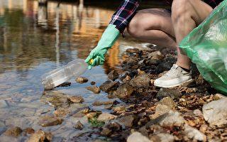 墨爾本兩大河流污染嚴重 85%為塑料碎片