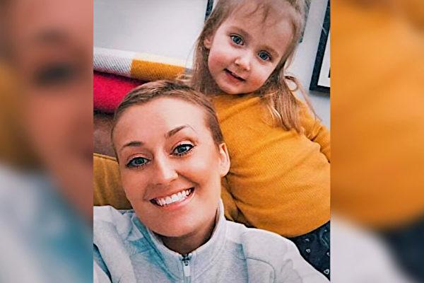 英国患乳腺癌妈妈选择素食疗法 肿瘤缩小