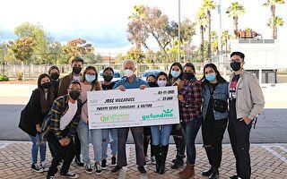 加州老教師失業住車裡 學生募款助恩師渡難關