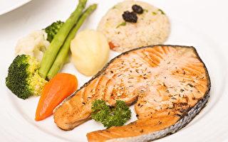 专家:每周两餐鱼可助减少心脏病发病率