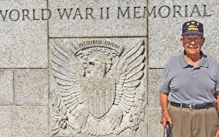 德州老兵团队助95岁二战英雄修复房屋