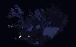 1週內地震上萬次 冰島專家:不知何時會停止