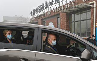 白宫:美专家正在审查世卫病毒起源报告