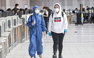 疫期乘客驟降 多倫多機場虧損3.83億元