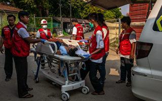 十二國防長罕見聯合發聲 譴責緬甸軍方殺戮民眾