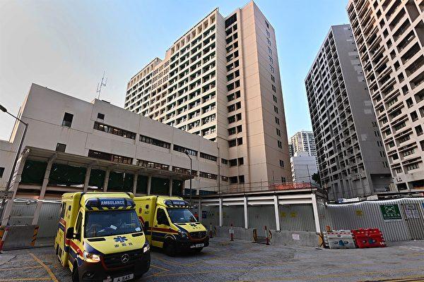 香港再多一人接种科兴后死亡
