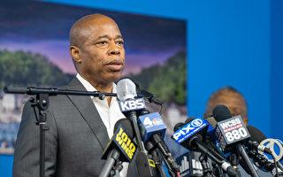 市长候选人亚当斯试图拉学生助选 引家长不满