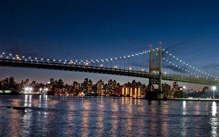 新法案建议MTA在桥梁和车站增设自行车道和人行道