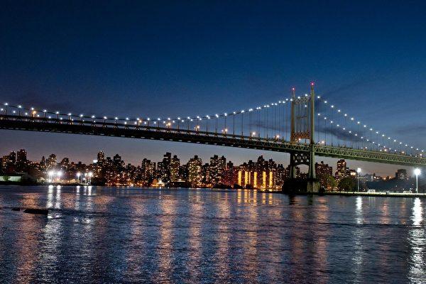 新法案建議MTA在橋梁和車站增設自行車道和人行道