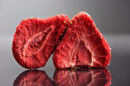 Shutterstock, freeze dried fruit,果干