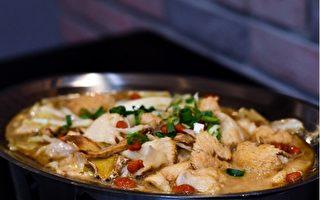 蔬食熱炒進駐台北東區 豐富口味新風格