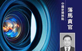 鄭州市人大常委會副主任法建強被調查