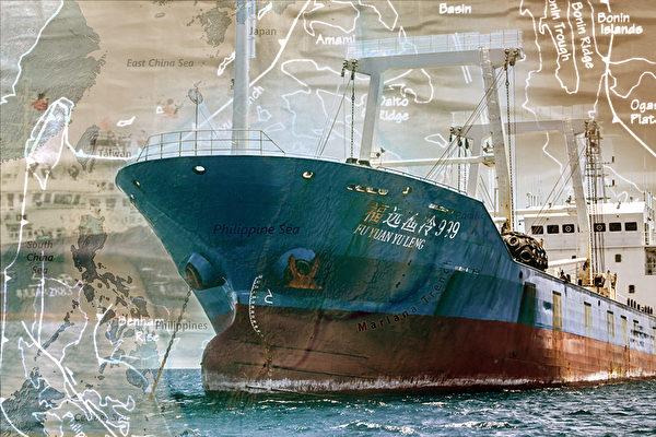 【軍事熱點】南海又生事 220艘中共漁船滯留菲海