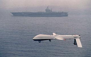 謝田:美國軍隊遙控模式可重創中共軍力