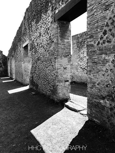 龐貝城, 維蘇威火山, 義大利, 阿馬爾菲