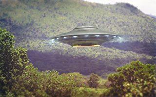 目击UFO飞过 辛巴威男子吓得摔下摩托车