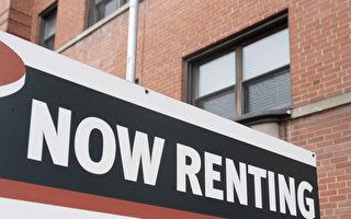 疫期租金拖欠现象多 多伦多贫困区驱逐租客率高