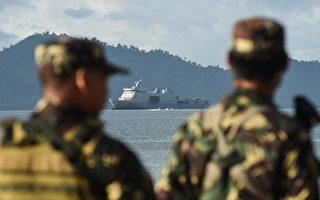 专家:纽无法忽视南中国海上升的军事风险