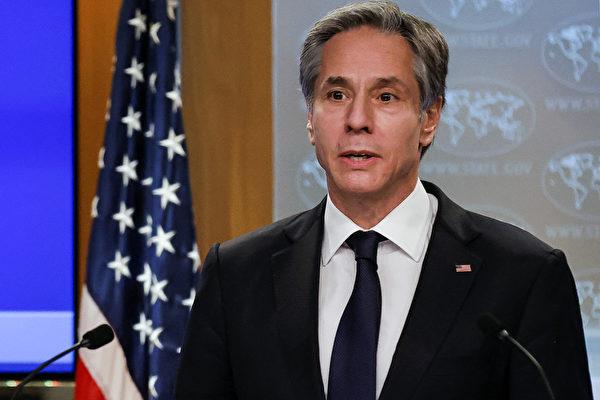 美國務卿:譴責緬甸軍方暴力殺戮平民