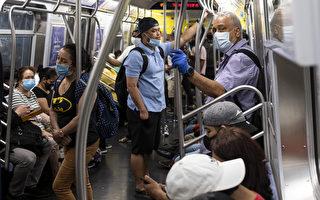 纽约地铁F和C线班次将恢复到疫情前频率