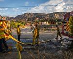 預防野火3步 有效保護居家安全