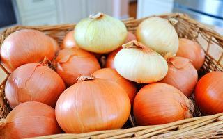 【美食天堂】5 种长久保存洋葱方法