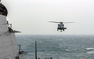 程曉農:從東海到印度洋,中美加緊攻防