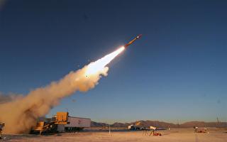台灣購MSE飛彈 台產弓三飛彈提早完成