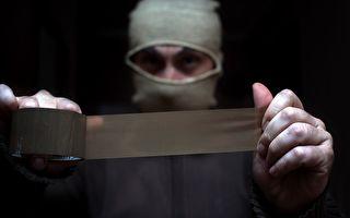 美国男子视频指导如何逃脱各种绑架