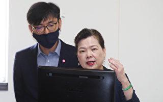 忧瀚薪科技技转大陆 台经长:窃密将依法查处