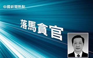 中共文化旅遊部前副部長李金早被起訴