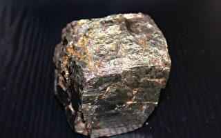 比地球古老 46亿年前陨石坠落撒哈拉沙漠
