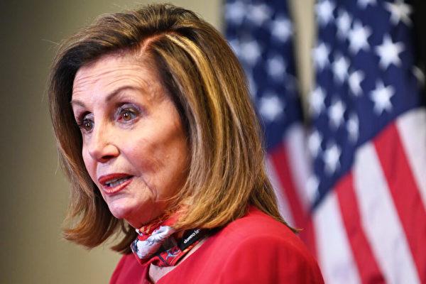 佩洛西暗示不支持民主党人开除格林议员