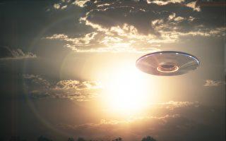 在德州看到UFO 美国球星:几乎100%确定