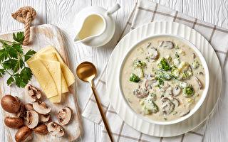 來一場餐桌旅行!蘑菇入菜 6道異國美食上桌