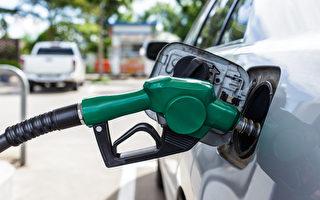 加國2月油價漲 助通脹微升 經濟即將復甦