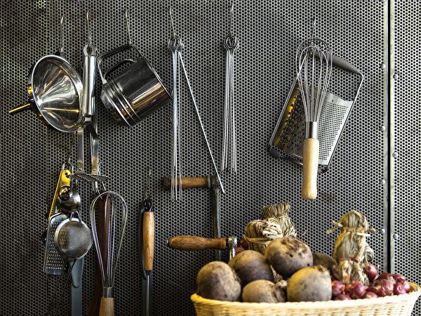 Stainless,Steel,Cookware,,,Kitchenware,Set,Shutterstock,鍋